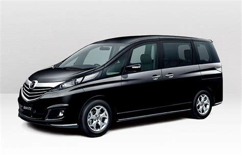 New Mazda Biante Consumer Reviews Review Sgcarmart Autos