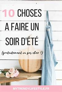 10 Choses Faire Un Soir Dt