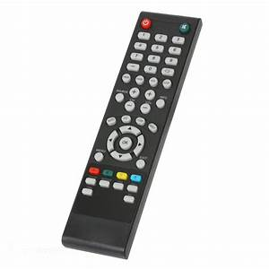 New Replacement Parts Tv Remote Controller For Seiki Lcd    Led Tv  Battery And User Manual Not