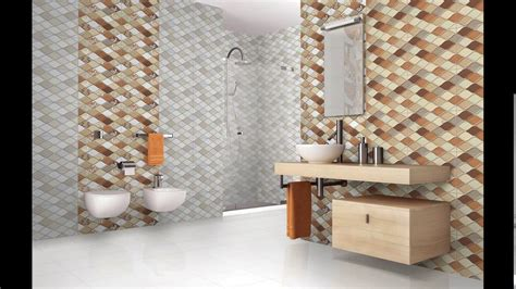 bathroom tiles design  kerala youtube