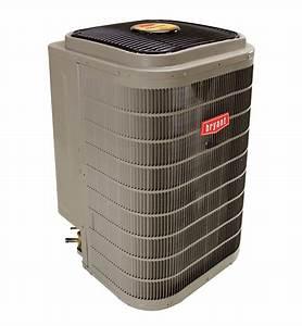 Bryant Variable Speed Heat Pump 288bnv