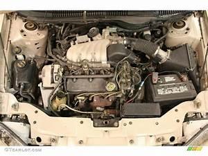 1999 Mercury Sable Ls Wagon 3 0 Liter Ohv 12