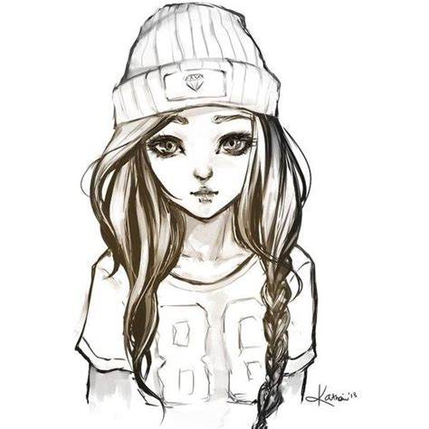 pin  nerdy girl   polyvore finds drawings art