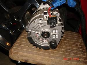 Holden Alternator Wiring Diagram