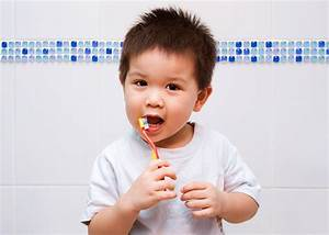 Do toddlers need to go to the dentist and brush their ...