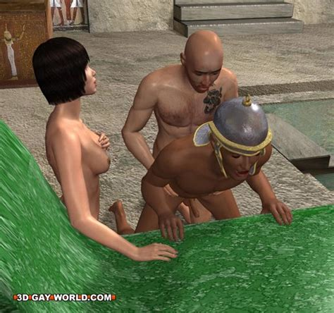 Egyptian Gay Sex