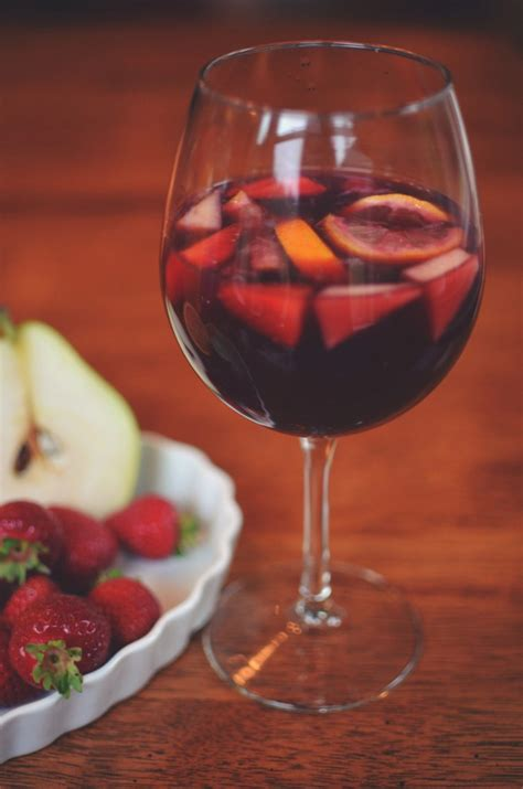 sangria wine entertain with black box wine say it with me sangria jenny on the spot jenny on the spot