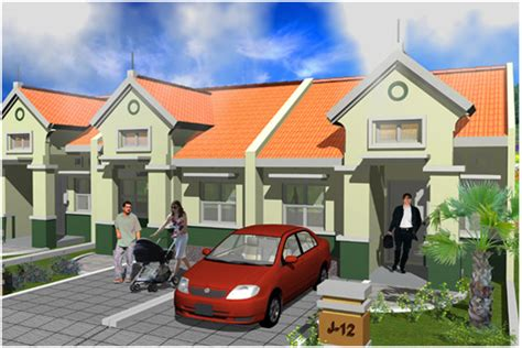 villa gading mayang multidesain arsitek