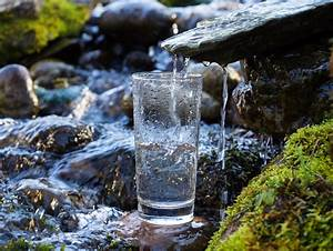 Not On Tap   U2019raw Water U2019 Craze Has Public Health Experts