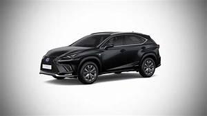 Lexus NX300h 2018 Graphite Black Glass Flake AUTOBICS