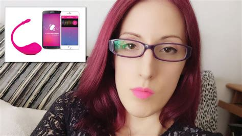 Lovense Bring Sex Tech Down to Earth With User-Friendly ...