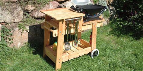 wäscheschacht selber bauen grillwagen selber bauen