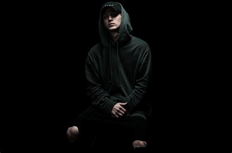 """NF's """"Let You Down"""" has been certified Gold by the RIAA"""