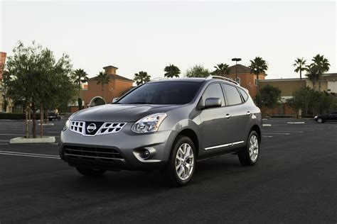 2011 Nissan Rogue Recalls by 2011 Nissan Rogue Subjected To Recall Power Steering