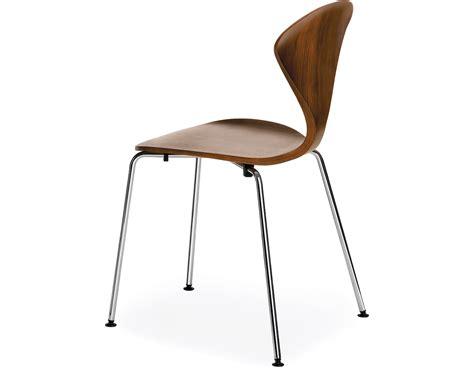 norman cherner office task cherner stacking chair hivemodern com