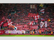 Anything Is Possible For Those Who Believe This Is Anfield