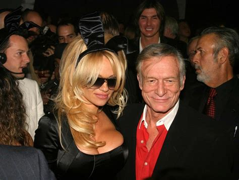 Life Advice From Hugh Hefner: Looking Back at the 'Playboy ...