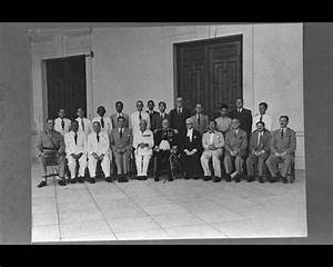 1948 Legislative Council General Election - Singapore History