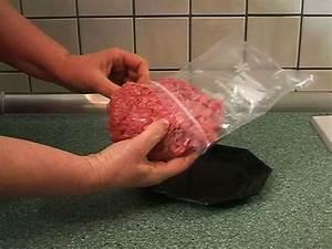Gefrorenes Hackfleisch Braten : video hackfleisch auftauen so geht 39 s ohne mirkowelle ~ Buech-reservation.com Haus und Dekorationen