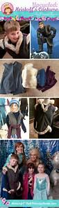 Disney Kostüme Männer : making kristoff 39 s costume kinderkost me pinterest kost m frozen kost m und fasching ~ Frokenaadalensverden.com Haus und Dekorationen