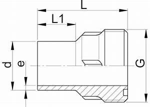 S8 Datenblatt : progef standard einschraubteil s8 3 sdr17 6 pn6 produktkatalog ~ Eleganceandgraceweddings.com Haus und Dekorationen
