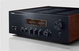 Hifi Verstärker Test : yamaha a s1100 neuer der stereo vollverst rker mit ~ Kayakingforconservation.com Haus und Dekorationen
