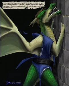 Green Claw Dragon TF 3/5 by Zhaolong on DeviantArt