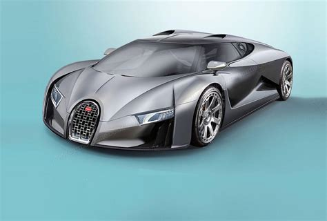 Bugatti Chiron Performance Specs by Bugatti S Veyron Successor Will Use Hybrid Power To Crush