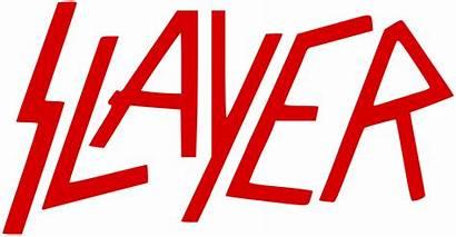 Slayer Meaning Symbol History