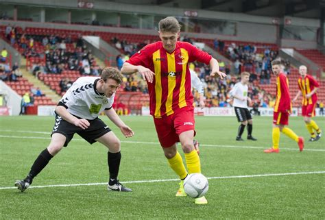 BYFC Scottish Cup Final Image 017 | Scottish Youth FA Cup ...