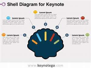 Shell Diagram For Keynote