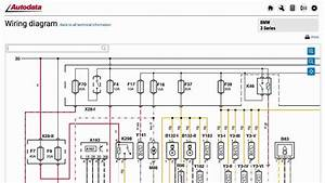 Wiring Diagrams On The New Autodata