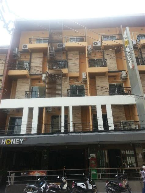 honey inn   updated  lodge reviews pattaya