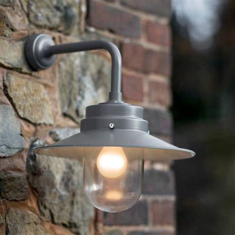 belfast wall light charcoal vintage outdoor lighting