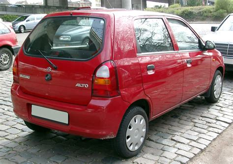 Suzuki Alto 2008 Image 53