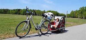 Fahrradanhänger Kinder Test : ausstattung gute fahrt im fahrradanh nger kidsgo ~ Kayakingforconservation.com Haus und Dekorationen