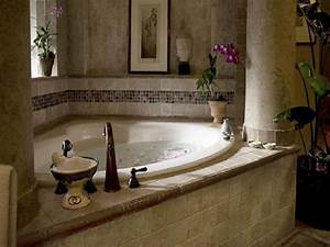 bathroom romantic candice olson jacuzzi corner bathtub With bathroom designs with jacuzzi tub