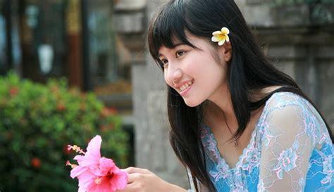daerah  indonesia  terkenal  penduduk wanita