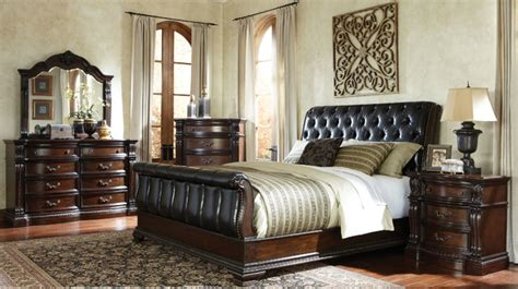 American Freight Bedroom Sets by Churchill Bedroom Set Traditional Bedroom Furniture Sets