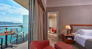 Interconnecting, Rooms, Sea, View, Hinitsa, Porto, Heli