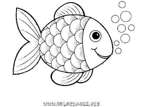 preschool rainbow fish coloring sheet to print for free 603 | ed2324fbb4bb442c0e6317a05d2847f3