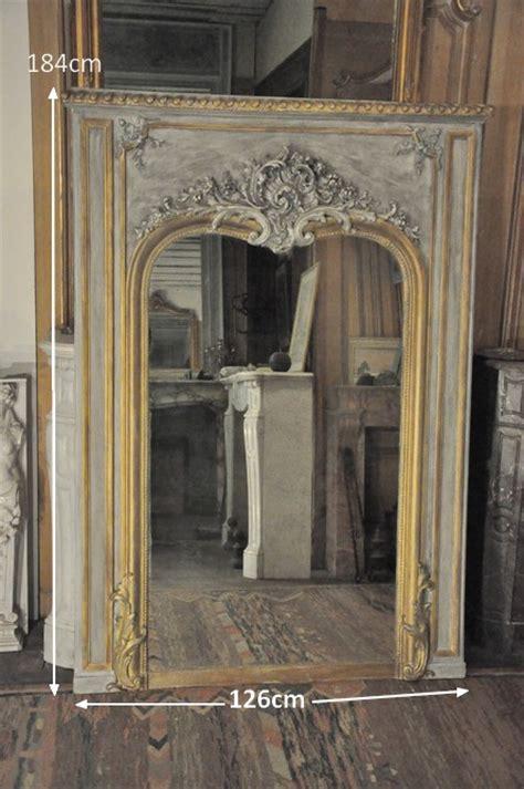 miroirs anciens mat 233 riaux anciens miroirs anciens 19 eme si 232 cle achat vente