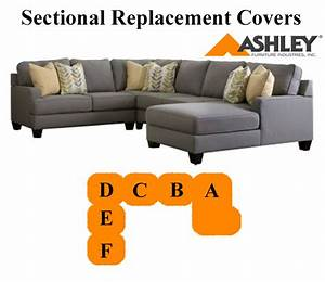 Sectional replacement cushions gallery of outdoor for Sandhill outdoor sectional sofa set replacement cushions