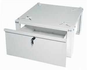 Unterbau Waschmaschine Mit Trockner : ufa universal untergestell mit schublade f r waschmaschine ~ Michelbontemps.com Haus und Dekorationen