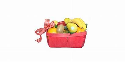 Fruit Baskets Bushel Option Choose Basket Produce