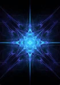 Star Fractal Art