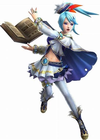 Hyrule Warriors Lana Zelda Legend Link Princess