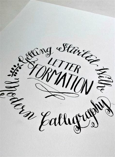 Best 25+ Calligraphy Letters Ideas On Pinterest