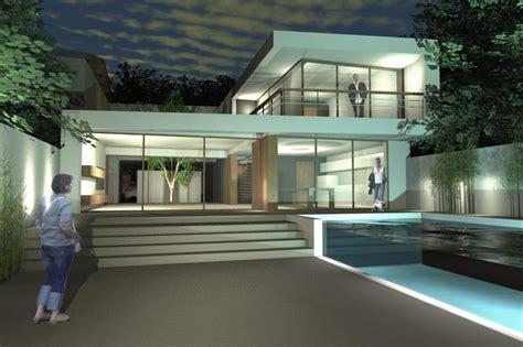 cap cuisine ile de maison de ville avec piscine sur bordeaux ha 11 architecte