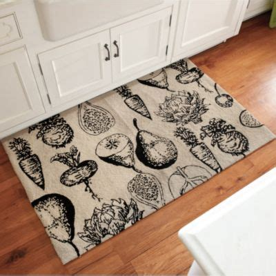 ballard designs kitchen rugs fruits veggies scatter rug rugs ballard designs 4293